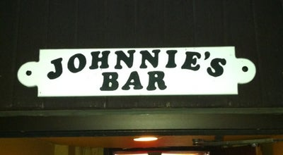 Photo of Bar Johnnie's Bar at 116 N Main St, River Falls, WI 54022, United States