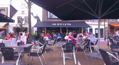 Photo of French Restaurant Spijs at Koemarkt 31, Purmerend, Netherlands