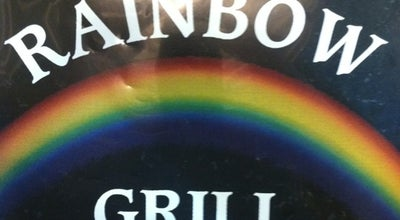 Photo of American Restaurant Rainbow Grill at 4158 Chicago Dr Sw, Grandville, MI 49418, United States