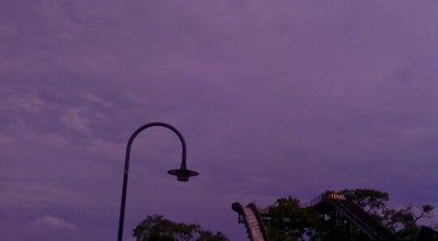 Photo of Theme Park Log Flume at Rye Playland, Rye, NY 10580, United States