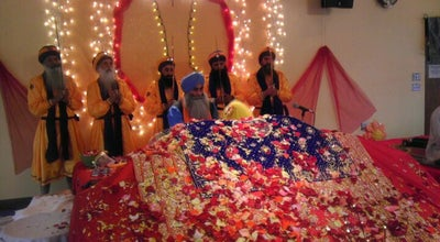 Photo of Temple Midwest Sikh Association at 6834 Pflumm Rd, Shawnee, KS 66216, United States