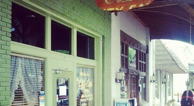 Photo of American Restaurant City Cafe at 408 Main Ave, Northport, AL 35476, United States