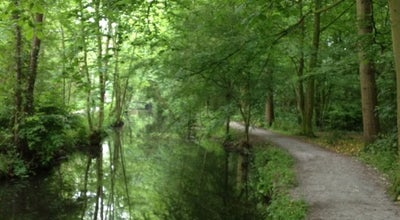 Photo of Park Leidse Hout at Houtlaan 100, Leiden 2334, Netherlands