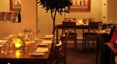 Photo of Italian Restaurant Ruchetta at Wokingham, United Kingdom