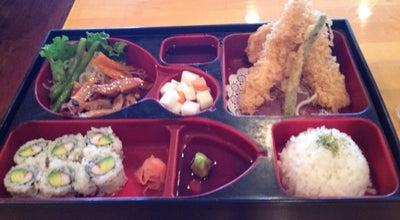 Photo of Sushi Restaurant Arigato Sushi Japanese Restaurant at 11199 Lee Hwy, Fairfax, VA 22030, United States