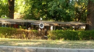 Photo of Park Княжеска градина at Ул. Ген. Йосиф В. Гурко, София 1000, Bulgaria