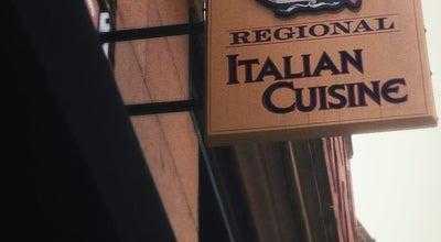 Photo of Italian Restaurant Casa Razdora at 115 Water St, Boston, MA 02109, United States