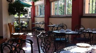 Photo of Bakery La Vieille France at Colina De Dos Rocas 58, Naucalpan de Juárez, Mexico