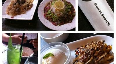 Photo of Japanese Restaurant Kitanoya Guu Otokomae at 105 - 375 Water St, Vancouver, BC V6B 5C6, Canada