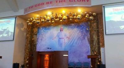 Photo of Church GMIM Kristus Manado at Central Business Distrcit, Manado 95111, Indonesia