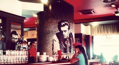 Photo of Diner James Dean Prague at V Kolkovně 922/1, Praha 1 110 00, Czech Republic