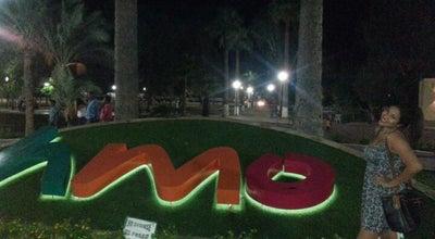 Photo of Park Parque Madero at Hermosillo 83000, Mexico