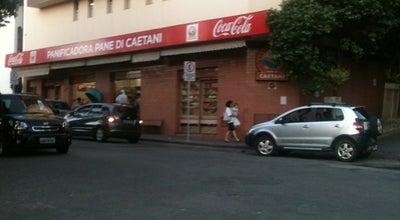 Photo of Bakery Pane Di Caetani at R. Mato Grosso, 1269-1295, Divinópolis 35500-027, Brazil