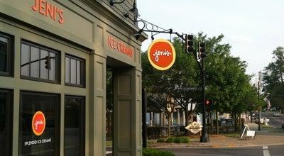 Photo of Ice Cream Shop Jeni's Splendid Ice Creams at 8 N Liberty St, Powell, OH 43065, United States