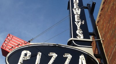 Photo of Pizza Place Dewey's Pizza - Edwardsville at 112 E Vandalia St, Edwardsville, IL 62025, United States