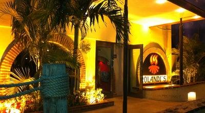 Photo of Italian Restaurant Rolandi's at Av. Rafel E. Melgar, Cozumel 77600, Mexico