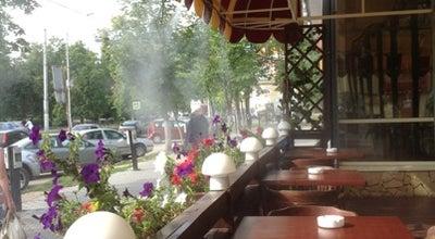 Photo of Italian Restaurant Giusto at Ул. Ленина, 5, Липецк, Russia