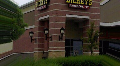Photo of BBQ Joint Dickey's BBQ Pit at 103 S Frontage Rd, Meridian, MS 39301, United States