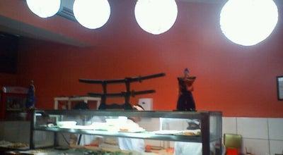 Photo of Sushi Restaurant Restaurante Ohashi - Oficial at Av 21 De Abril 968, Divinópolis 35500-010, Brazil