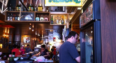 Photo of Mexican Restaurant Mezcaleria Oaxaca at 2123 Queen Anne Ave N, Seattle, WA 98109, United States
