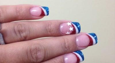 Photo of Nail Salon Tips & Toes Nail Spa at 5601 S 56th St, Lincoln, NE 68516, United States