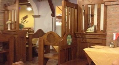 Photo of Pizza Place Myosotis at Via Cavin Di Sala 80, Mirano 30035, Italy