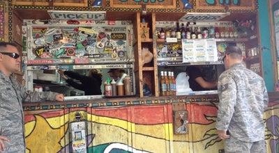 Photo of Burrito Place Da Kine Diego's at 1360 Highway A1a, Satellite Beach, FL 32937, United States