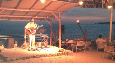 Photo of American Restaurant Huggo's On The Rocks at 75-5828 Kahakai Rd, Kailua Kona, HI 96740, United States