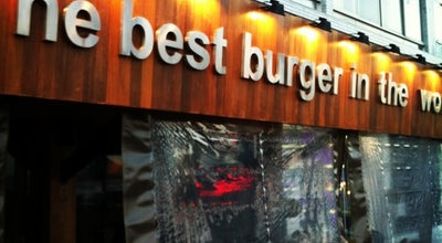 Photo of Burger Joint Madero Burger & Grill at Av. Atlântica, 3180, Balneário Camboriú 88330-021, Brazil