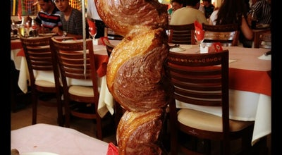 Photo of BBQ Joint Churrascaria Los Pampas at Av Brasil, Anápolis, Brazil