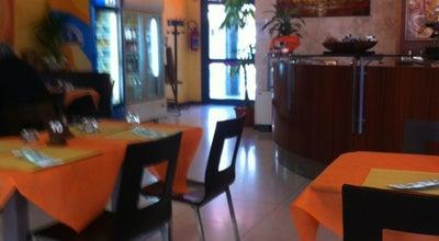 Photo of Diner V.M.P. Evason Cafè at Via Di Gonfienti, 4/7, prato 59100, Italy