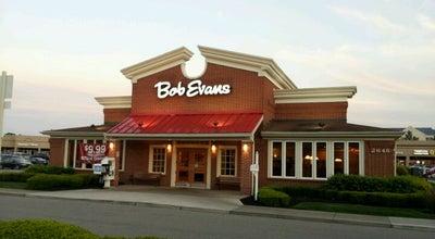 Photo of Restaurant Bob Evans at 2648 Colonel Glenn Hwy, Beavercreek, OH 45324, United States