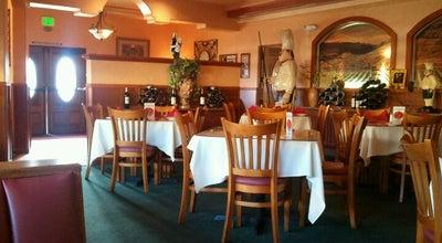 Photo of Italian Restaurant Marcello's at 1235 Bridge St, Yuba City, CA 95991, United States