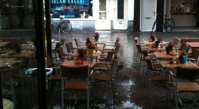 Photo of Bar Chocolate bar at 1e Van Der Helststraat, Amsterdam 1073 AA, Netherlands