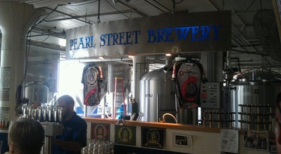Photo of Brewery Pearl Street Brewery at 1401 Saint Andrew St, La Crosse, WI 54603, United States