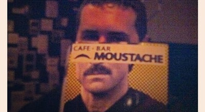 Photo of Bar Moustache at Herzog-otto-str. 8, Innsbruck 6020, Austria
