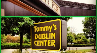 Photo of Pizza Place Tommy's Pizza at 4279 W Dublin Granville Rd, Dublin, OH 43017, United States