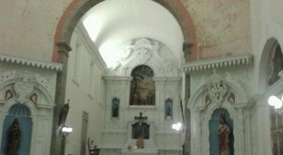 Photo of Church Catedral Metropolitana de Florianópolis at R. Pe. Miguelinho, 55, Florianópolis 88010-550, Brazil