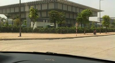 Photo of Art Museum Bảo Tàng Hà Nội \\ Hanoi Museum at Pham Hung St, Tu Liem Dist, Từ Liêm, Vietnam