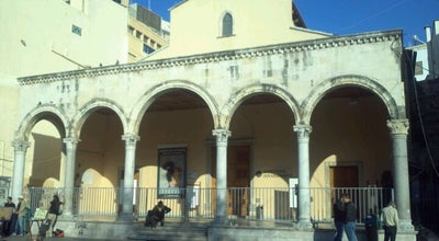 Photo of Monument / Landmark Άγιος Μάρκος (Saint Mark) at Πλατεία Ελευθερίου Βενιζέλου, Ηράκλειο, Greece