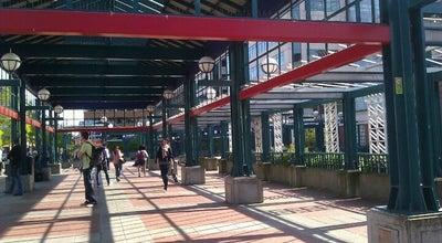 Photo of Plaza International District Plaza at S. Jackson St., Seattle, WA 98104, United States
