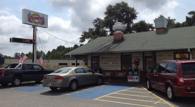 Photo of American Restaurant Ace's at 6583 Caroline St, Milton, FL 32570, United States