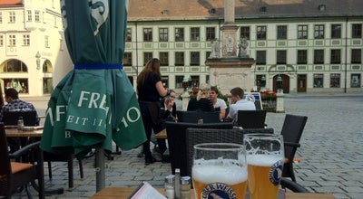 Photo of Cafe Cafe Marienplatz at Marienplatz 3, Freising 85354, Germany