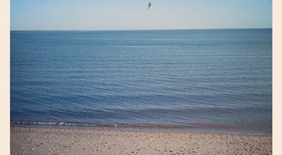 Photo of Beach West Haven Beaches at Washington Ave. And Beach St., West Haven, CT 06516, United States