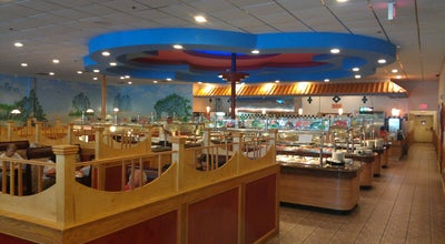 Photo of Chinese Restaurant Royal Buffet at 410 Middle Tpke W, Manchester, CT 06040, United States
