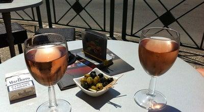 Photo of Bar Café Maxime at 64 Avenue Charles De Gaulle, Sainte-Maxime 83120, France