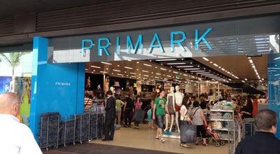 Photo of Clothing Store Primark at C.c. Bonaire, Aldaia 46960, Spain