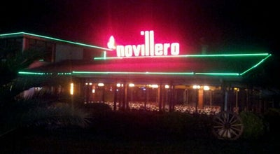 Photo of BBQ Joint El Novillero at Panamericana Sur Km. 25, San Bernardo, Chile