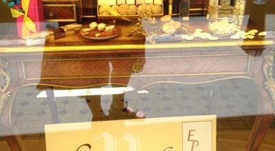 Photo of Candy Store Puyricard Chocolatier at 7-9 Rue Rifle-rafle, Aix-en-Provence 13100, France