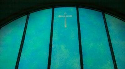 Photo of Church Miramar United Methodist Church at 2507 Utopia Dr, Hollywood, FL 33023, United States